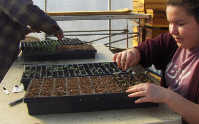 Gardengate Program Breaking New Ground in Kamloops